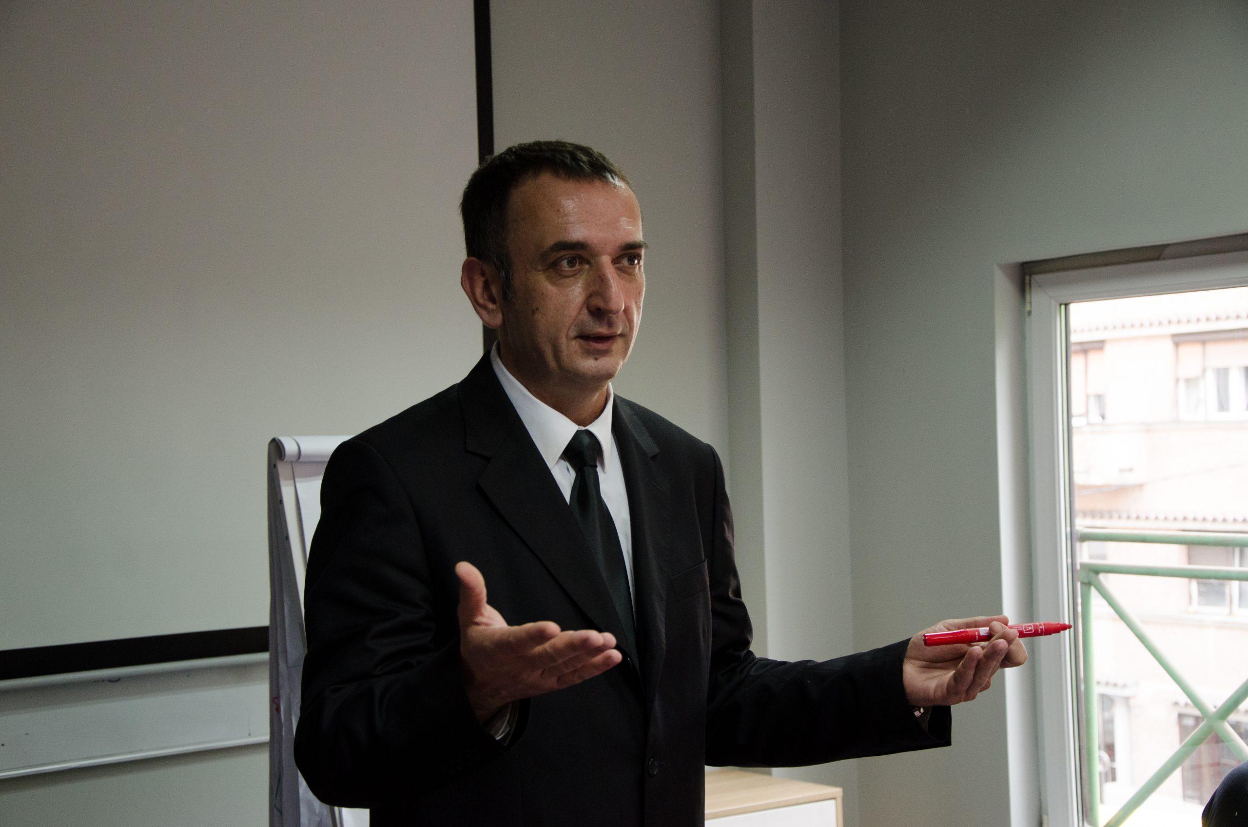 Dragan Savic